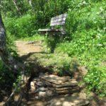 Bild från vandring
