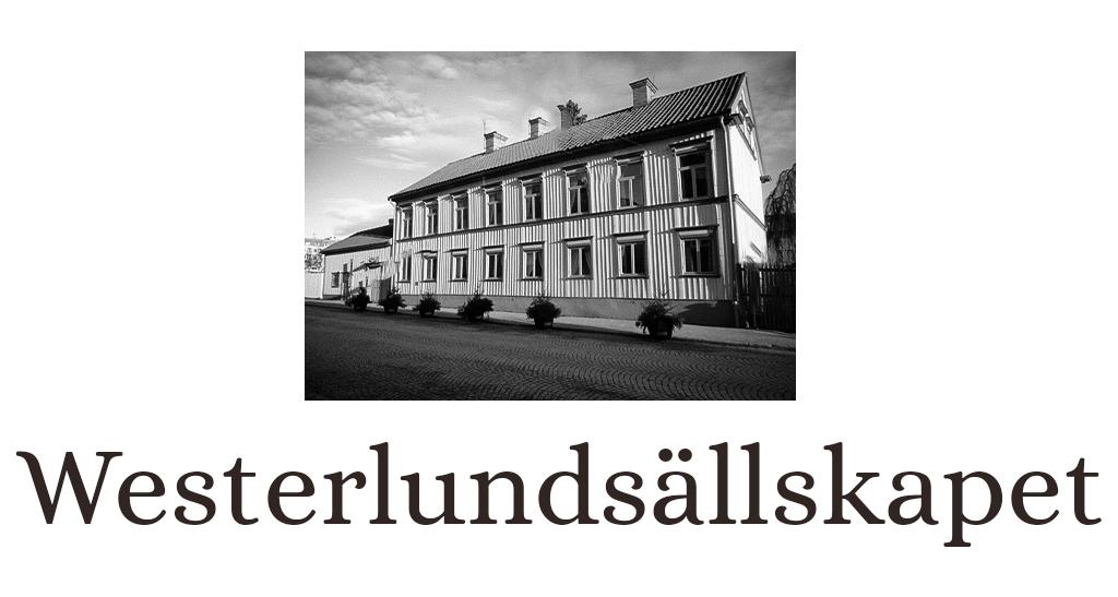 Westerlundsällskapet